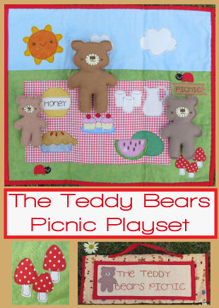 Teddys picnic2a
