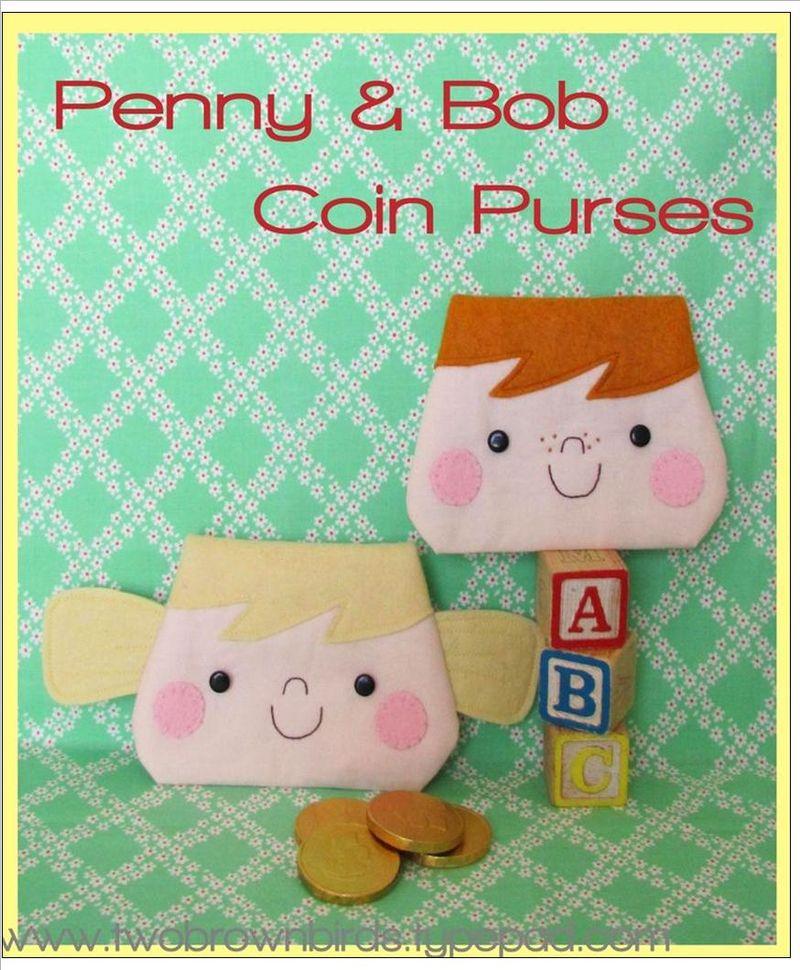 Penny and bob