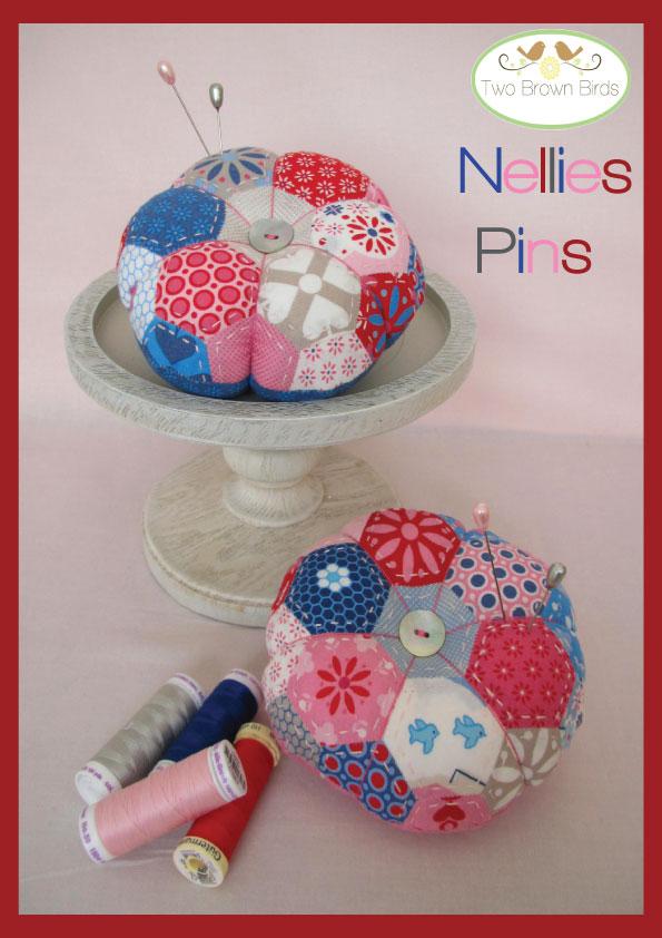 Nellies-pins